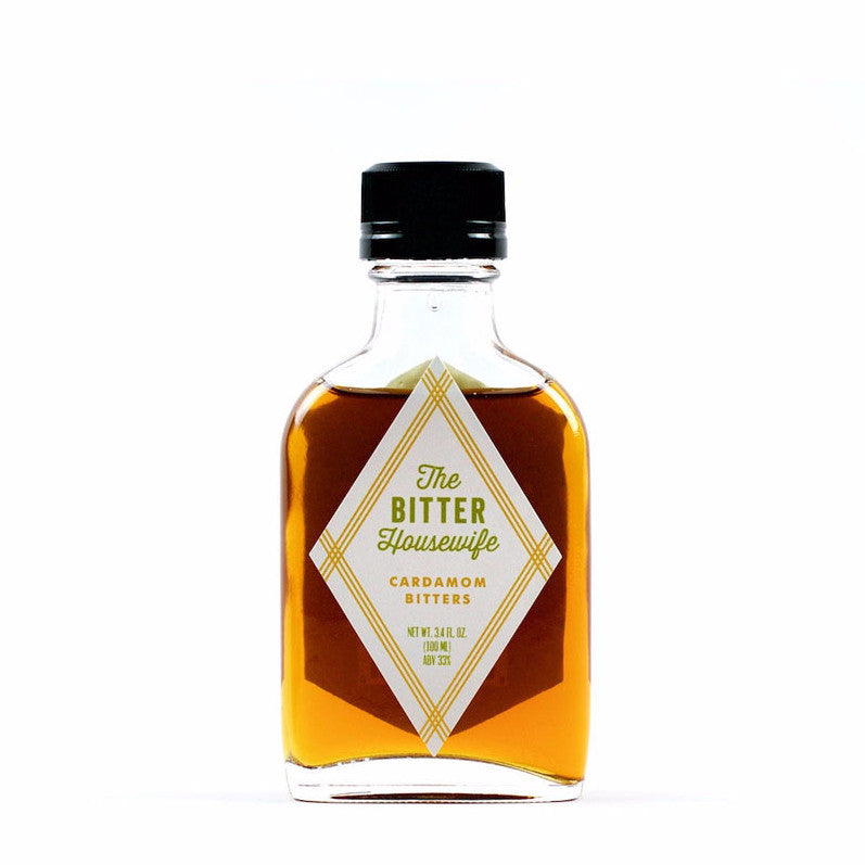 Cardamom Bitters by The Bitter Housewife in the PHYLA Shop! Curate Your Own Gift Box