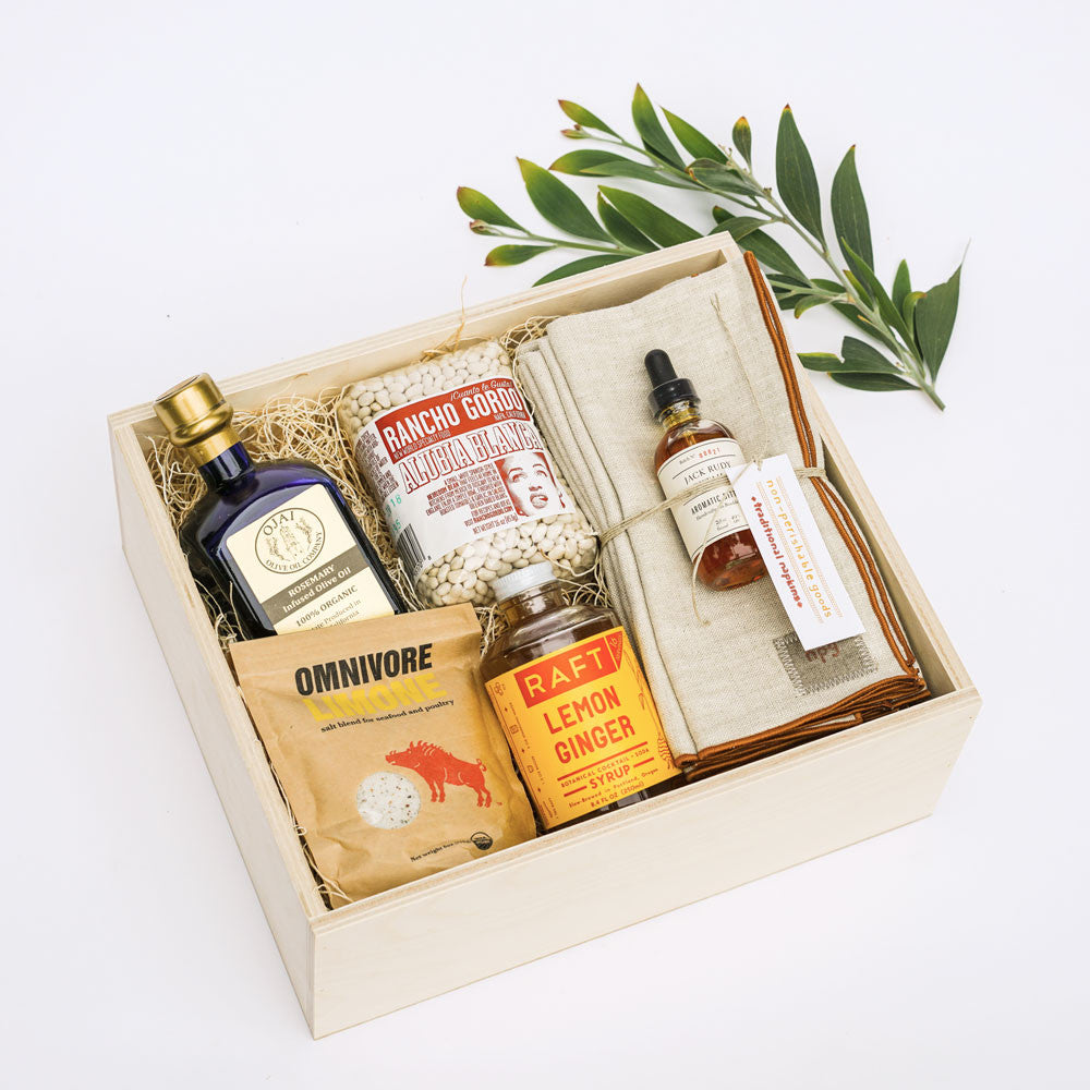 The Good Host Bundle by PHYLA in the PHYLA Shop! Curate Your Own Gift Box - 2