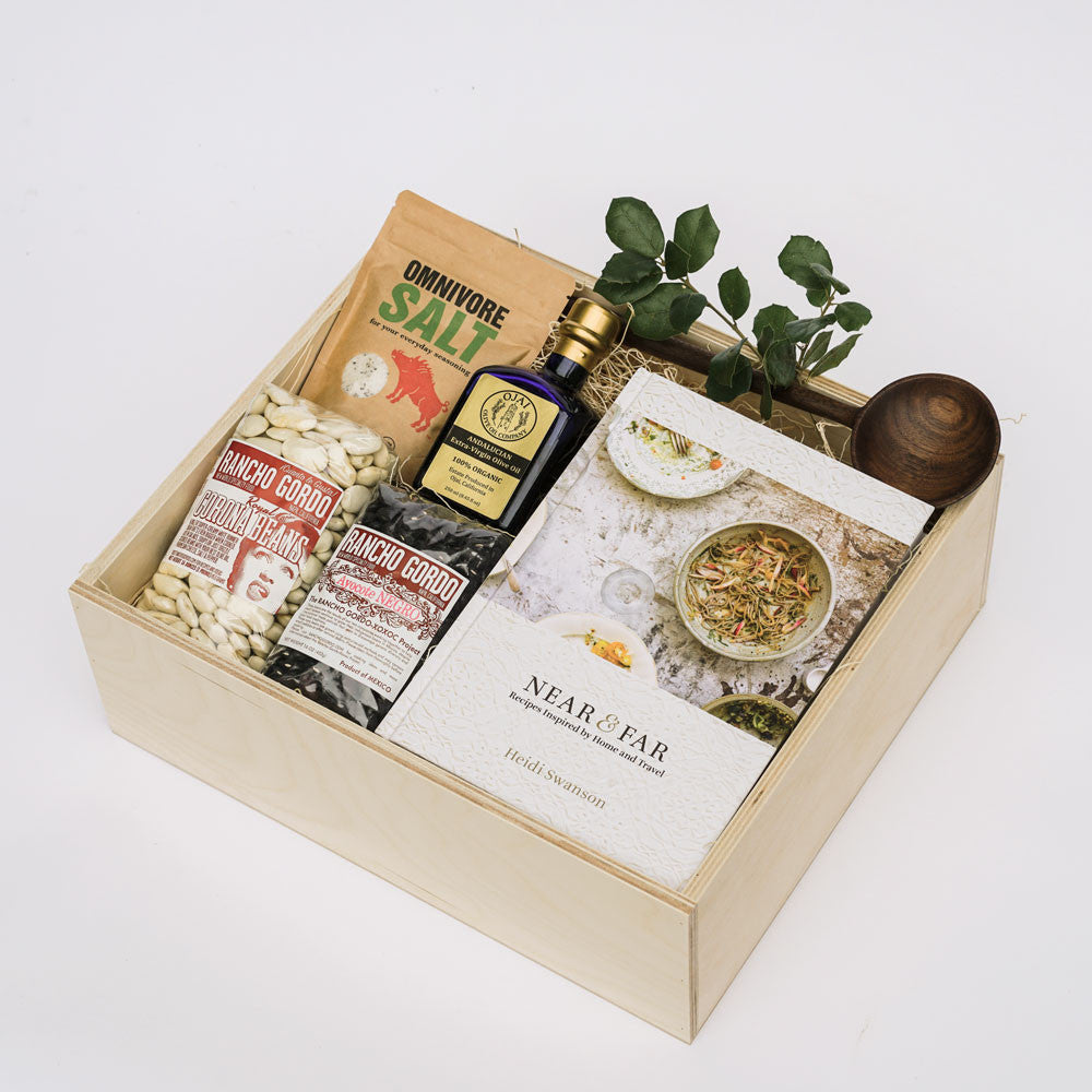 Wandering Chef Bundle by PHYLA in the PHYLA Shop! Curate Your Own Gift Box - 2