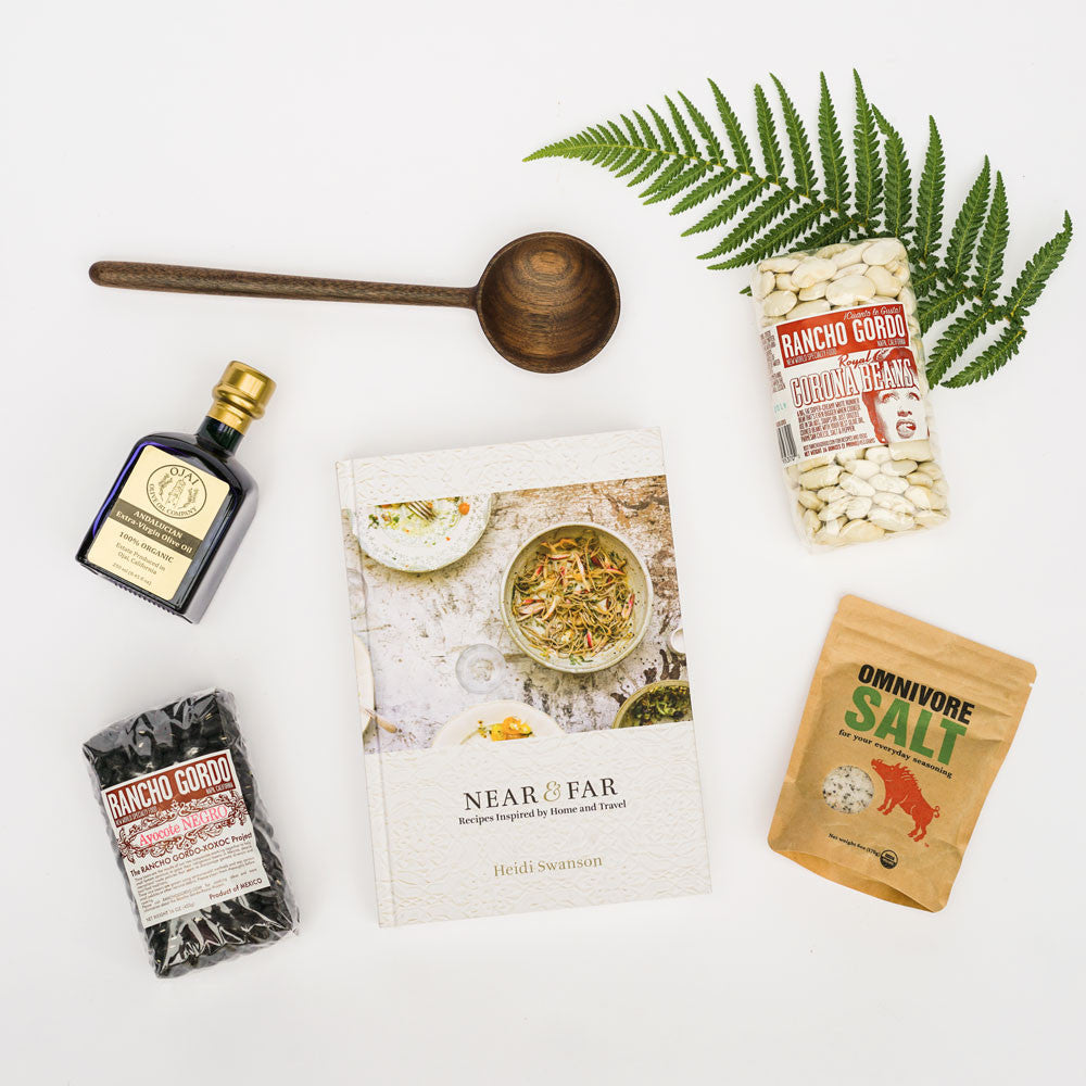 Wandering Chef Bundle by PHYLA in the PHYLA Shop! Curate Your Own Gift Box - 1