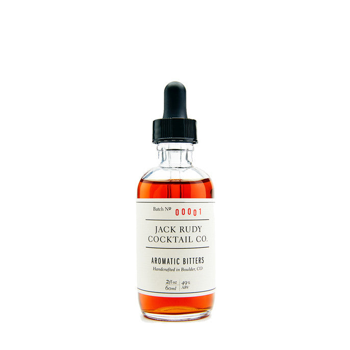 Aromatic Bitters by Jack Rudy Cocktail Co in the PHYLA Shop! Curate Your Own Gift Box