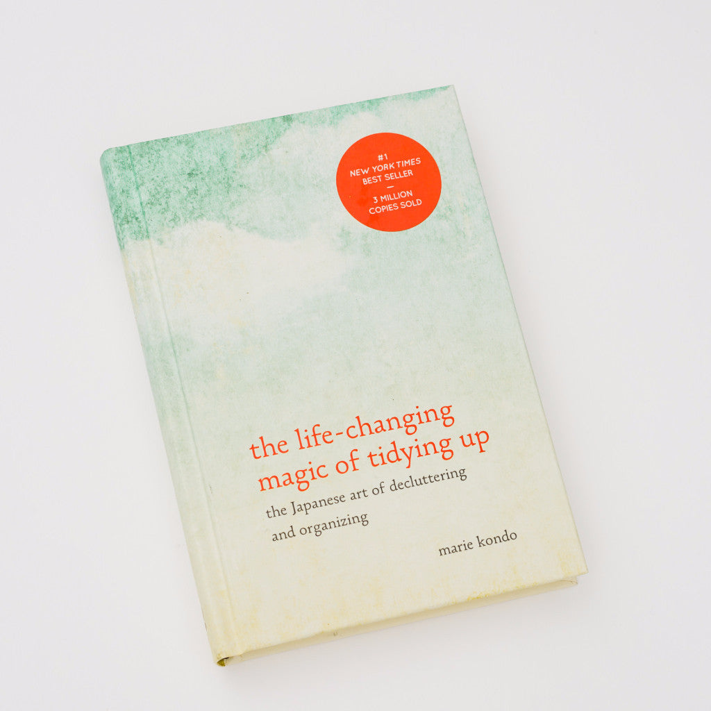 The Life Changing Magic of Tidying Up by Books in the PHYLA Shop! Curate Your Own Gift Box - 1