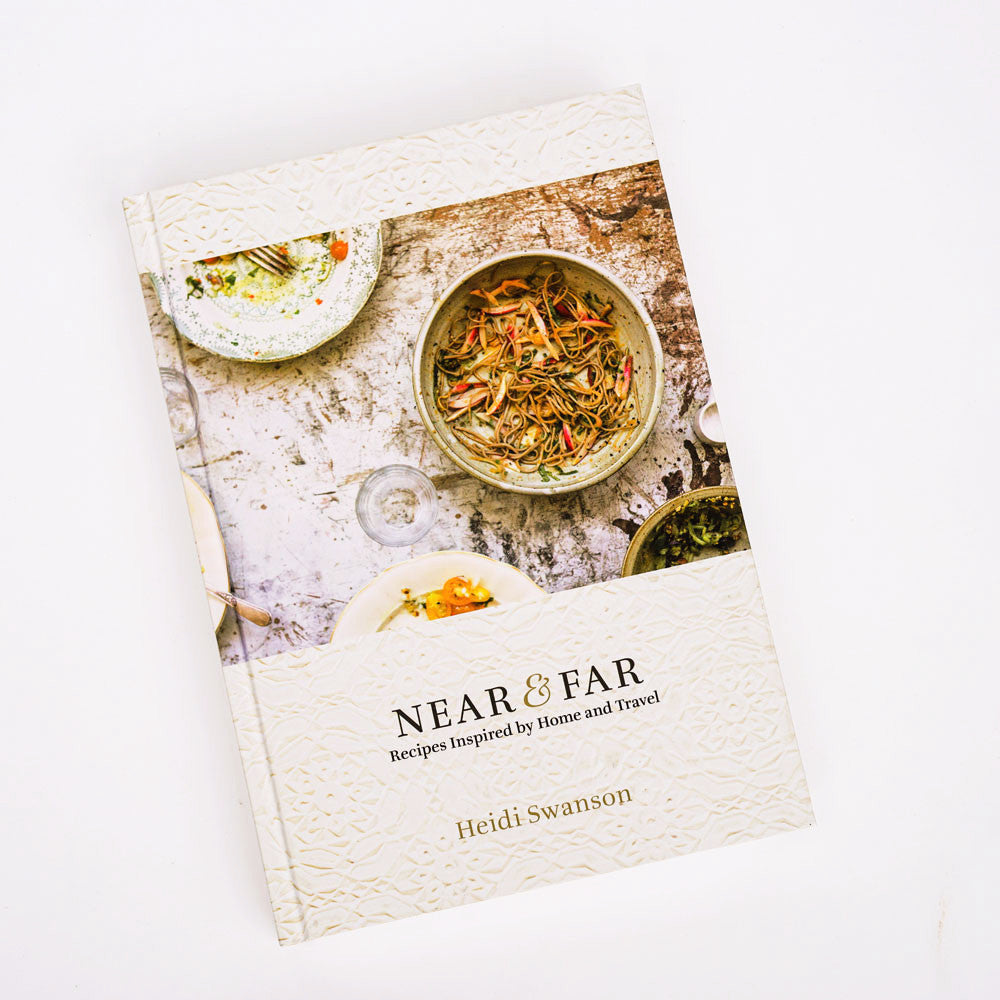 Near & Far: Recipes Inspired By Home and Travel by Books in the PHYLA Shop! Curate Your Own Gift Box - 1