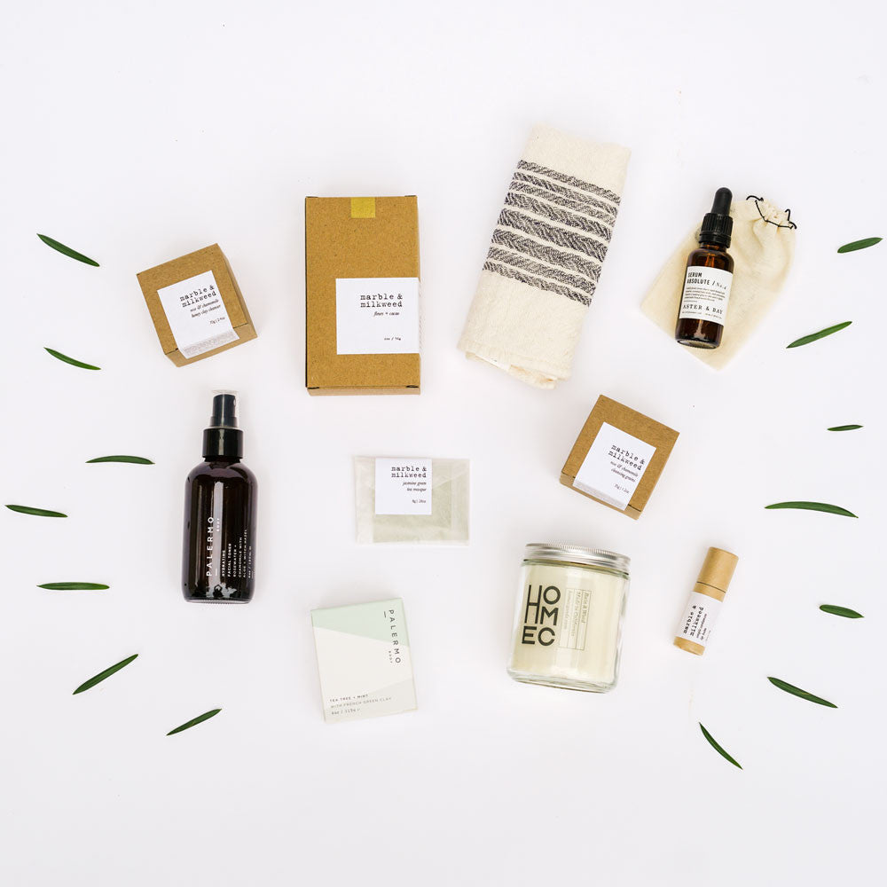 Pure Detox Bundle by PHYLA in the PHYLA Shop! Curate Your Own Gift Box - 1