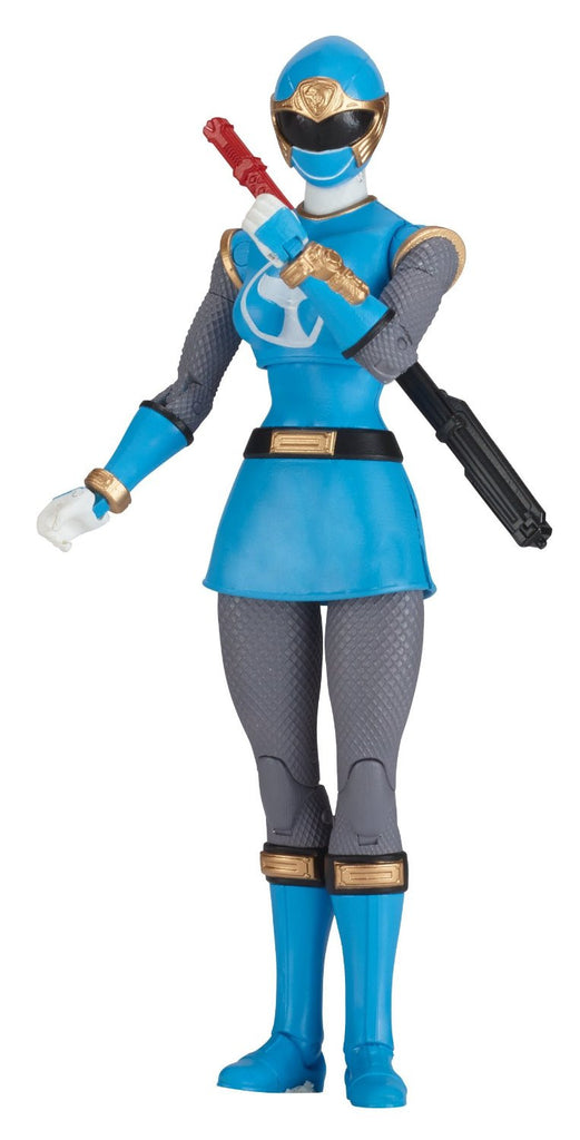 ... Power Rangers Legacy Collection - Ninja Storm - Blue Ranger - JAMu0027s Collectibles  sc 1 st  JAMu0027s Collectibles & Power Rangers Legacy Collection - Ninja Storm - Blue Ranger u2013 JAMu0027s ...