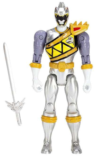 power rangers dino super charge silver ranger jam s collectibles llc power rangers dino super charge silver ranger