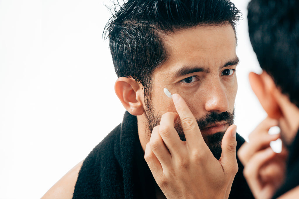 4 Skincare Musts For Men In Their 40s Bucklers Buckler S