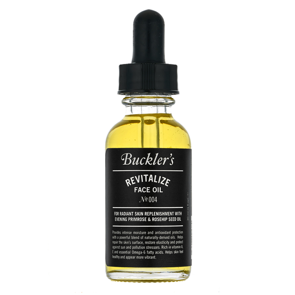 Revitalize Face Oil