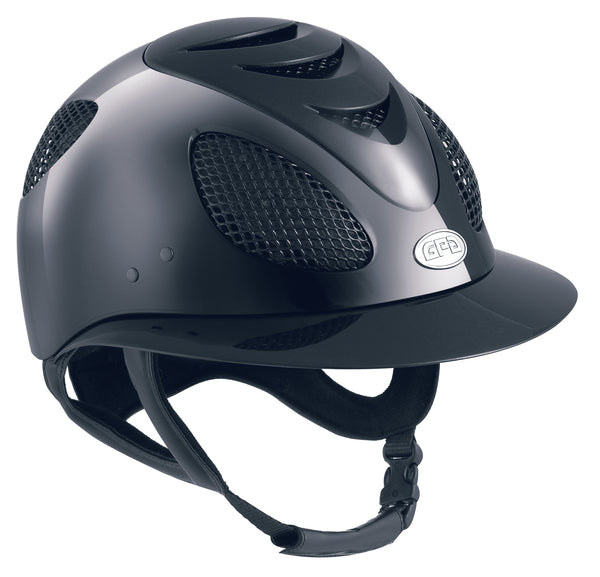 GPA GLOSSY FIRST LADY HELMET