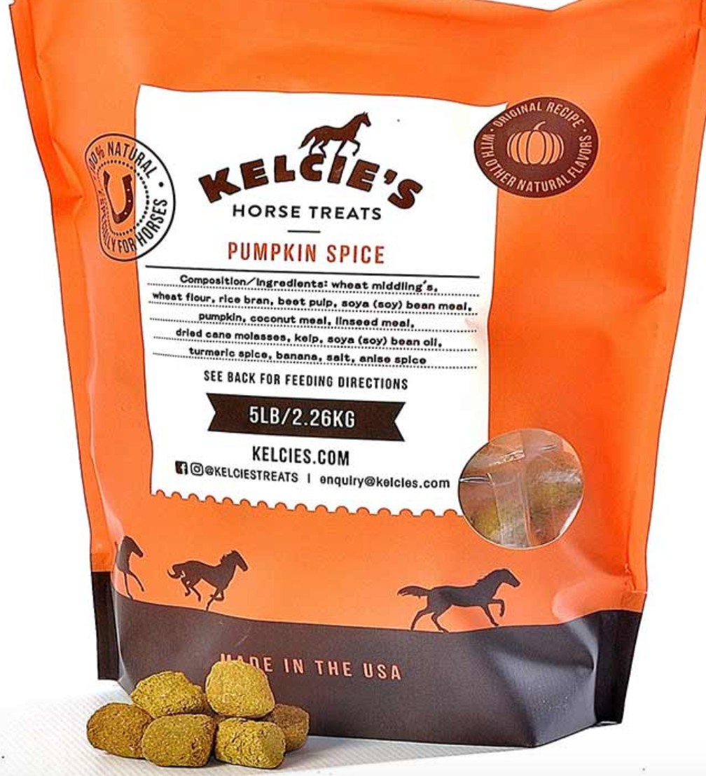 KELCIE'S TREATS 5LB BAG