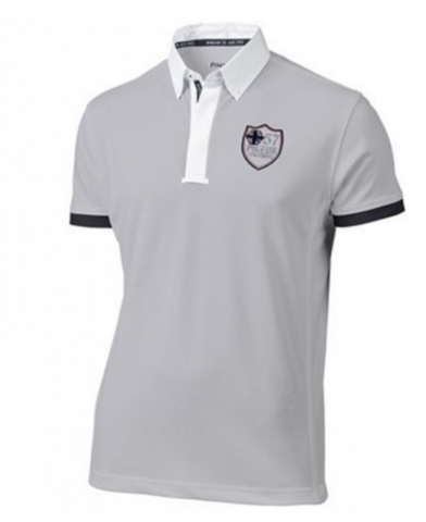 PIKEUR MENS COMPETITION SHIRT WITH BADGE