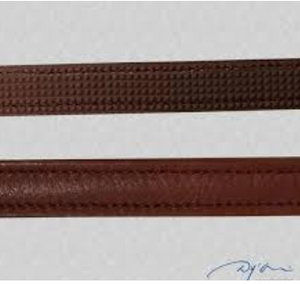 DYON HUNTER SOFT REINS 1/2""