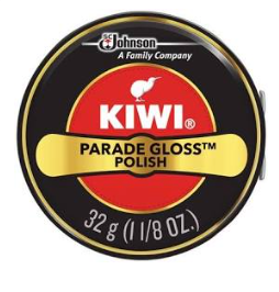 Parade Gloss Shoe Polish Small