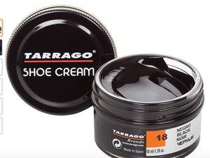 TARRAGO BOOT POLISH