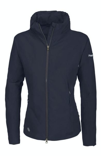 PIKEUR ALEXIS RAIN COAT LADIES