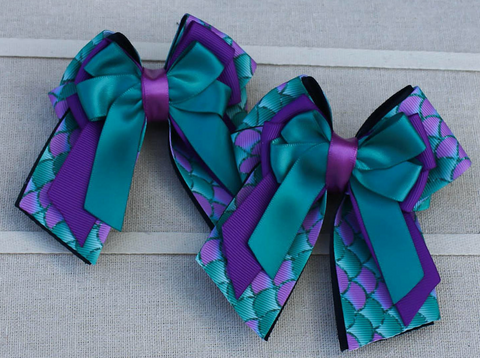 SHOW BOWS BY SHOW
