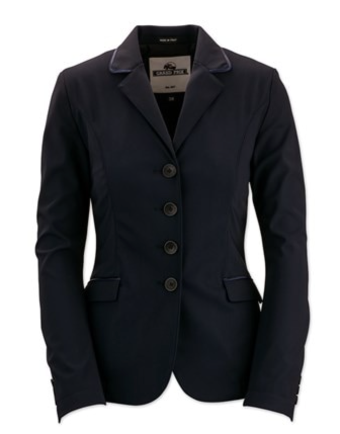DOLCE SALTARE COAT BY GRAND PRIX
