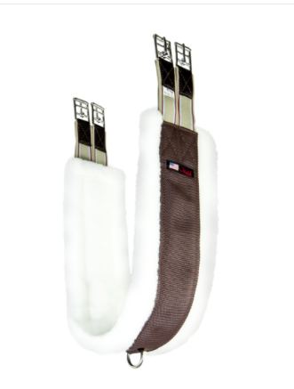 WALSH FLEECE NYLON GIRTH