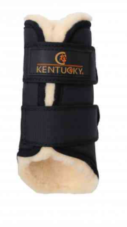 KENTUCKY SOLIMBRA FRONT TURN OUT BOOTS