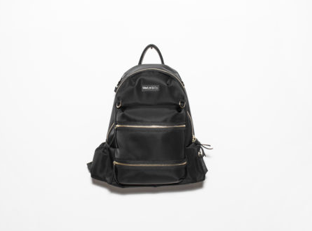 MAELORT KATE RING BACKPACK MINI