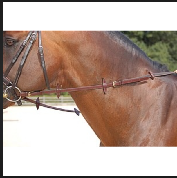DYON ADJUSTABLE REINS