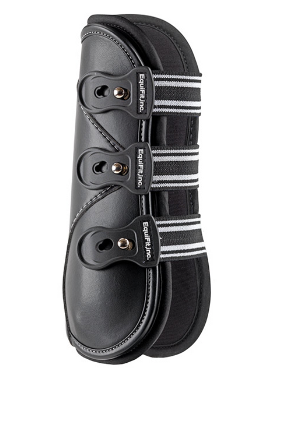 EQUIFIT D TEQ FRONT BOOTS