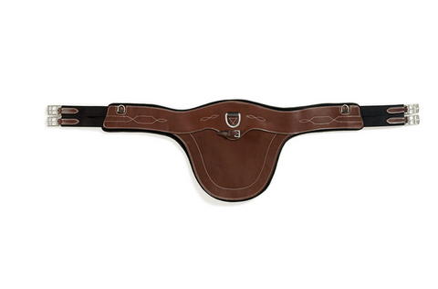 EQUIFIT Anatomical BellyGuard
