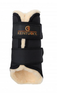 KENTUCKY HIND TURN OUT BOOTS