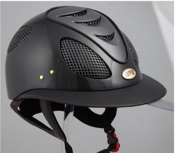 GPA FIRST LADY CARBON HELMET