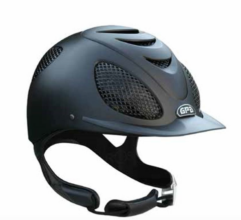 GPA SPEED AIR CONCEPT HELMET