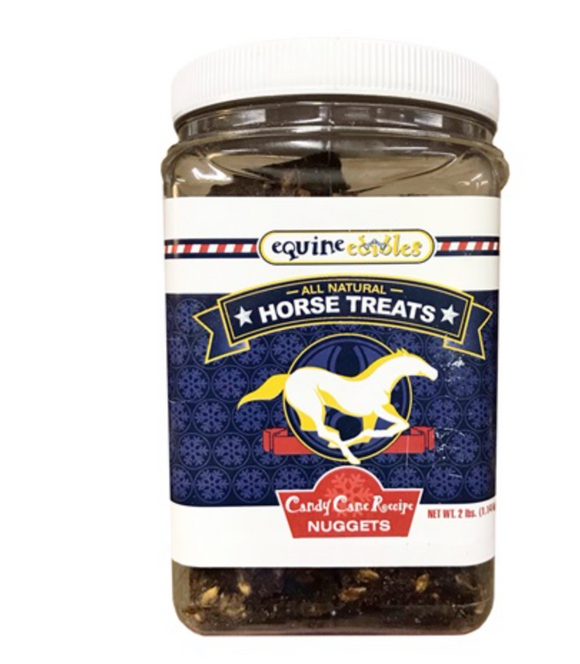 Equine Edibles Nugget Horse Treats