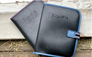 EQUIFIT NOTEBOOK