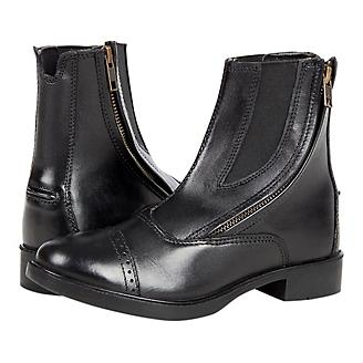 HUNTLEY KIDS PADDOCK BOOTS