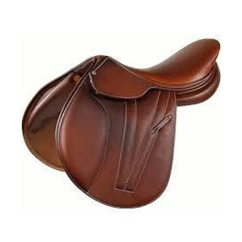 Butet L Semi Deep Saddle