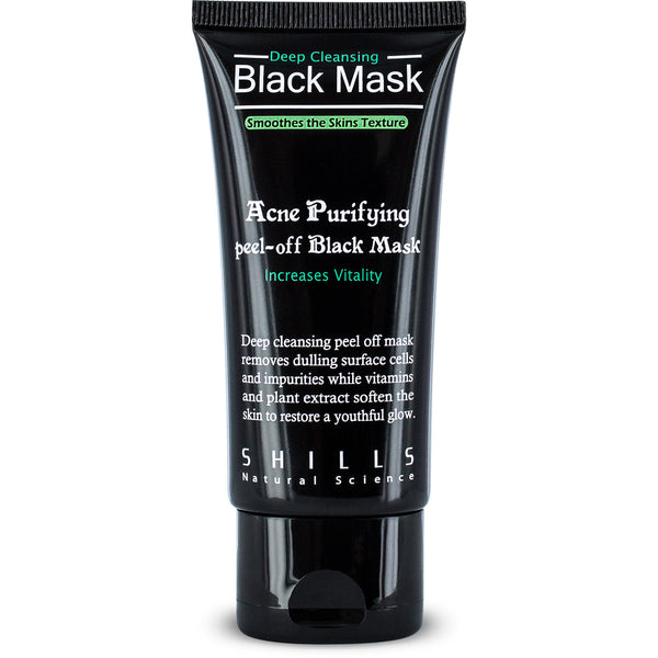 Blackhead Pore Removal Peel-off Facial Mask Shills