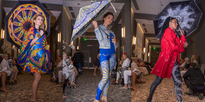 Fashion Show: Asheville Lifestyle Fall Fashion Show