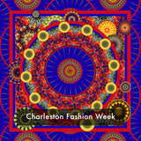Charleston Fashion Week Scarf
