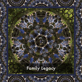 Family Legacy Scarf
