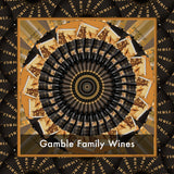 Gamble Family Wines Scarf