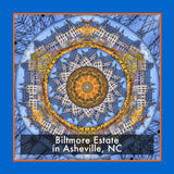 Biltmore House Scarf