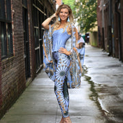 Helios Knoxville Yoga Leggings model