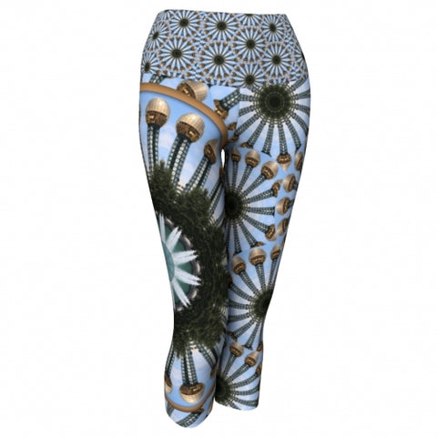 Apollo Knoxville Yoga Capris