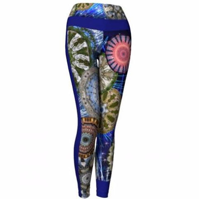 'Luminary' Vizcaya Yoga Leggings