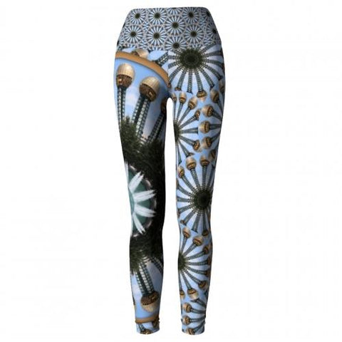 Helios Knoxville Yoga Leggings front