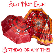 Best Mom Ever Wendy Newman designs umbrella