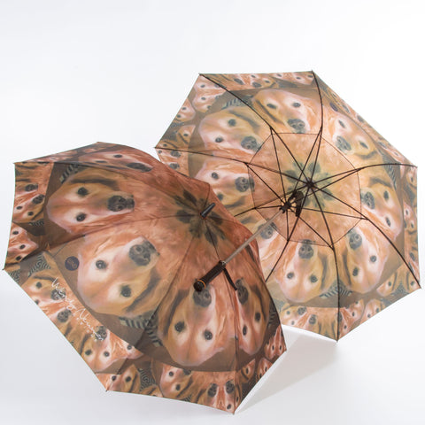 'Custom Umbrella' Custom Designs Beloved Sam