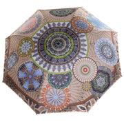 'Sunburst' Charleston Umbrella