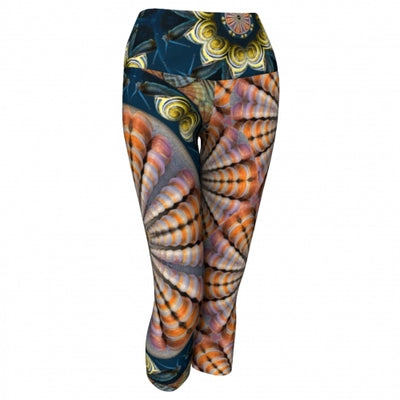Neptune Seaside Yoga capris