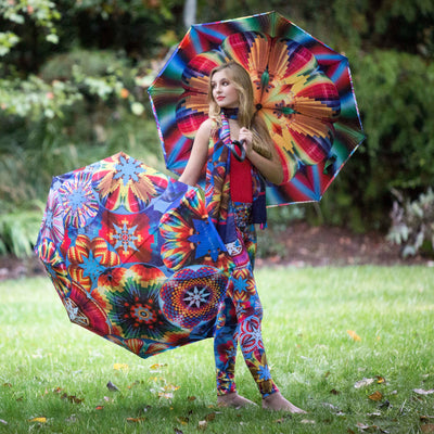 'Sunshade' Balloon Umbrella Wendy Newman Designs