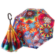 'Sunshade'  reverse Balloon Umbrella Wendy Newman Designs free standing for easy draining